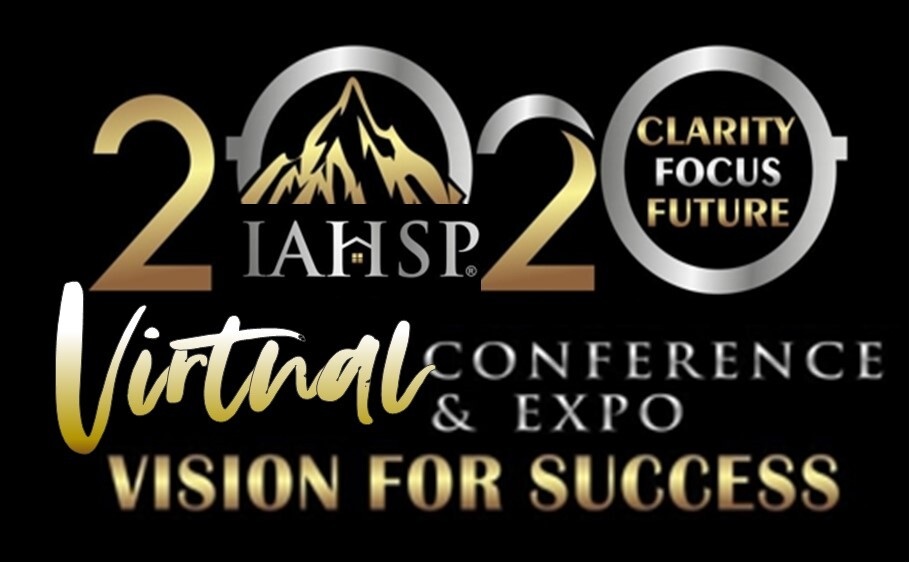 IAHSP Conference Expo 2020