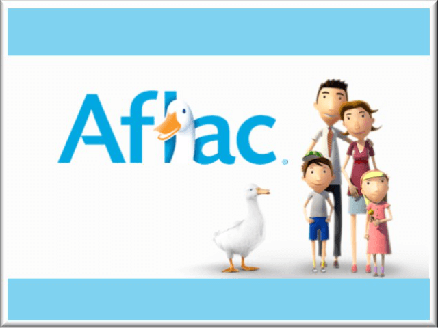 Aflac Button