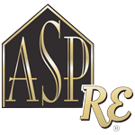 ASP Real Estate Logo