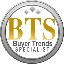 Buyer Trends Specialist Logo