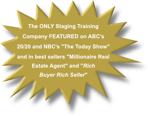 Callout for Staging Training Company