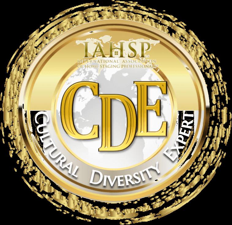 IAHSP Cultural Diversity Expert Logo