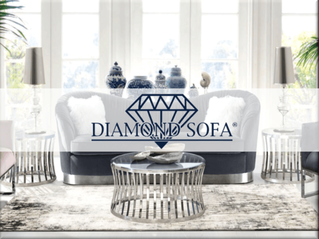 Diamond Sofa Button