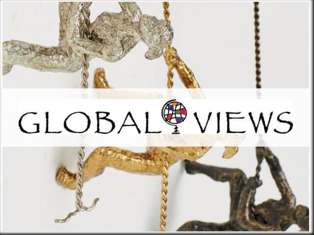 Global Views Button