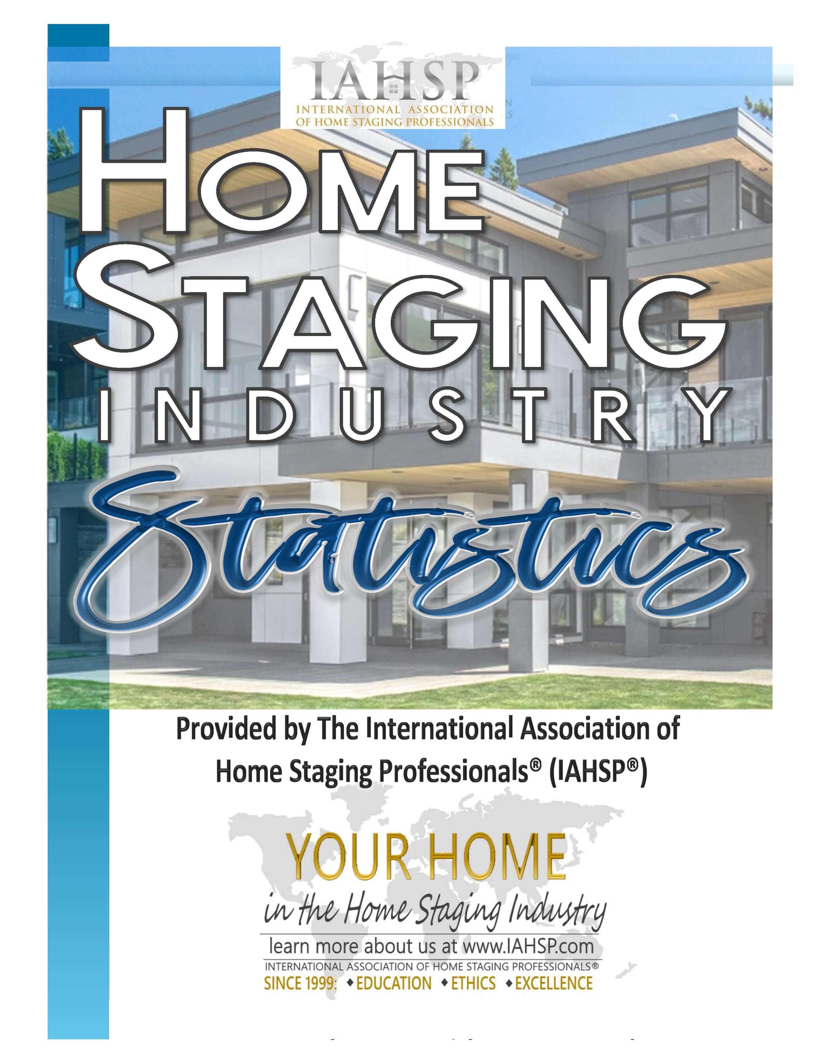 Home Staging Industry Statistics 2020