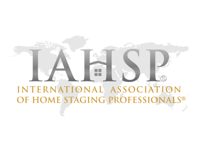 NorCal (Accepts Remote ASP Members) Home Stagers, IAHSP Chapter Logo