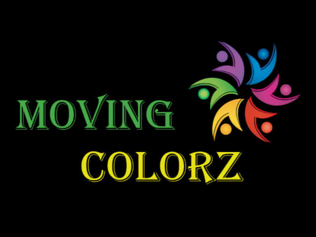 Moving Colorz Button