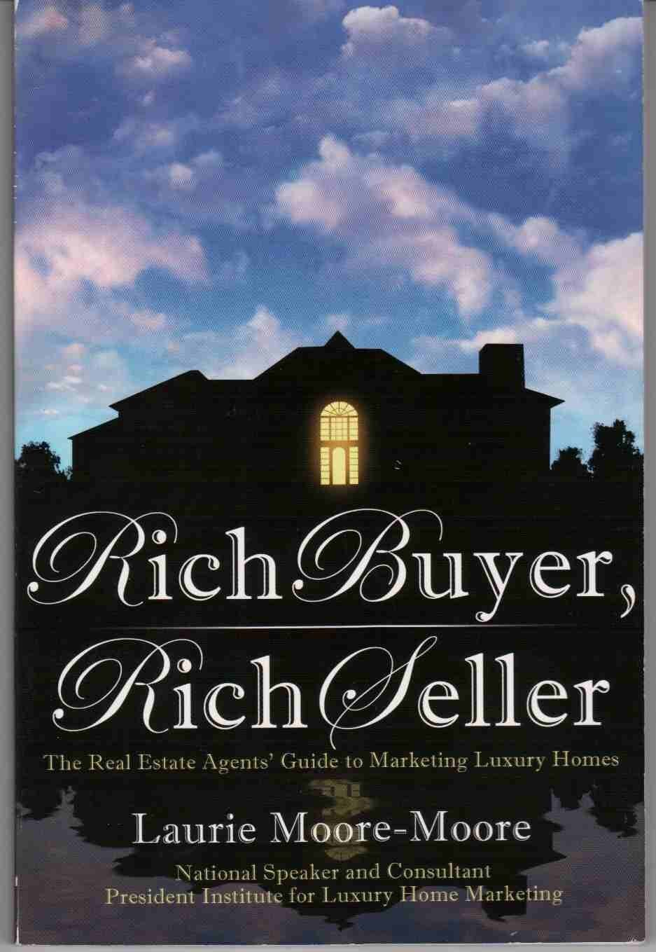 Rich Buyer Rich Seller Book