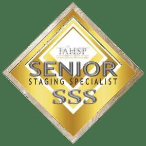 Senior Staging Specialist Logo