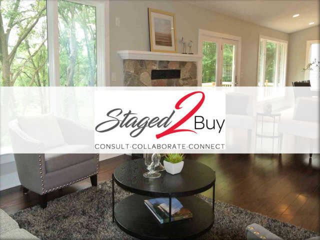 Staged 2 Buy Button