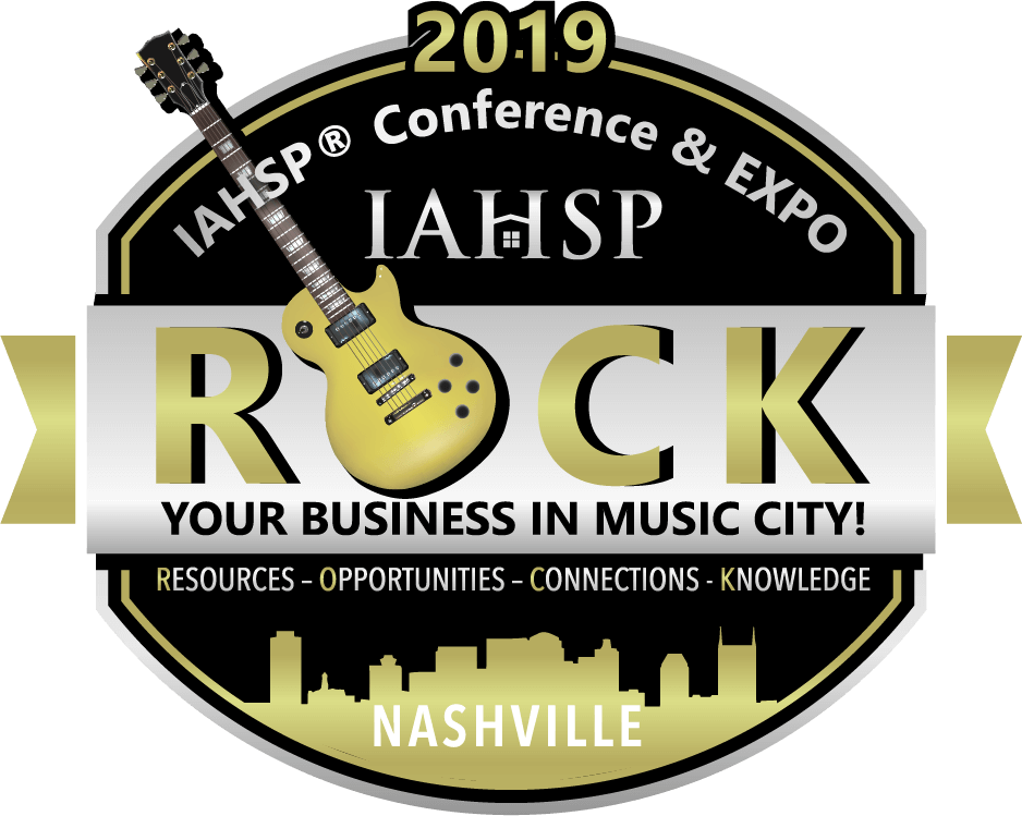 IAHSP Conference Expo
