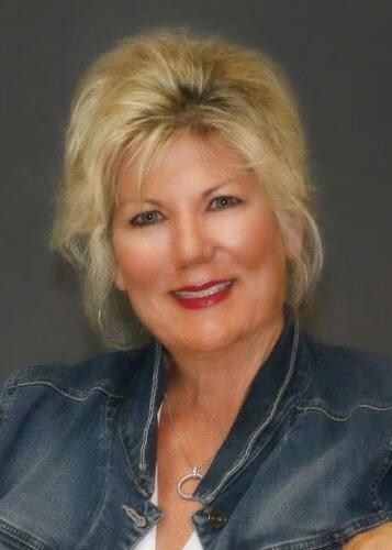 Karen Mendenhall