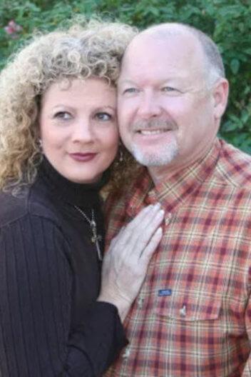 Lee Ann Kramer & Leslie Kramer