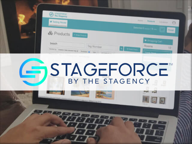 Stageforce Button