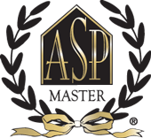 Accredited Staging Professional Master Logo