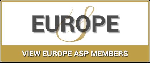 Europe ASP Members