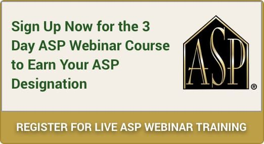 Webinar ASP Training