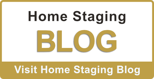 Staged Homes Blog