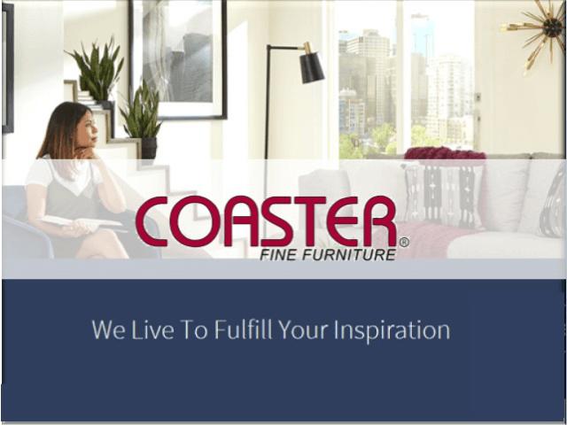 Coaster Fine Furniture Button