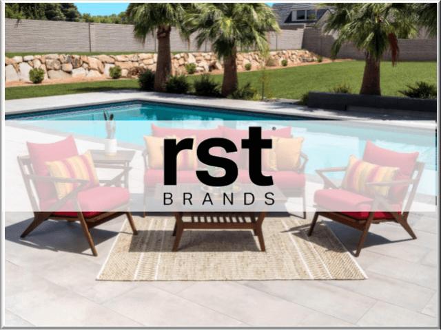 RST Brands Button