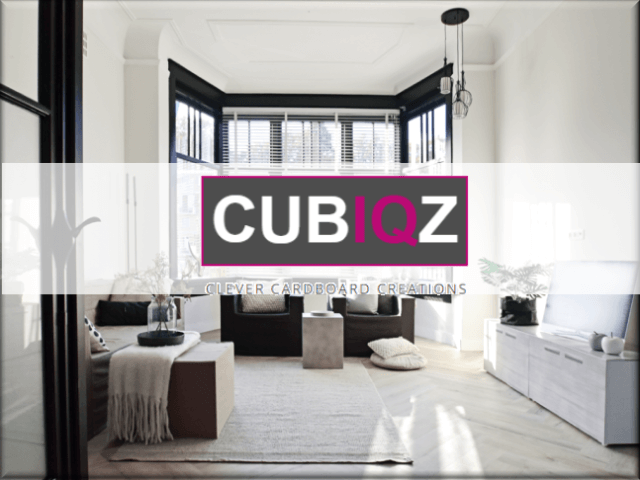 Cubiqz Button