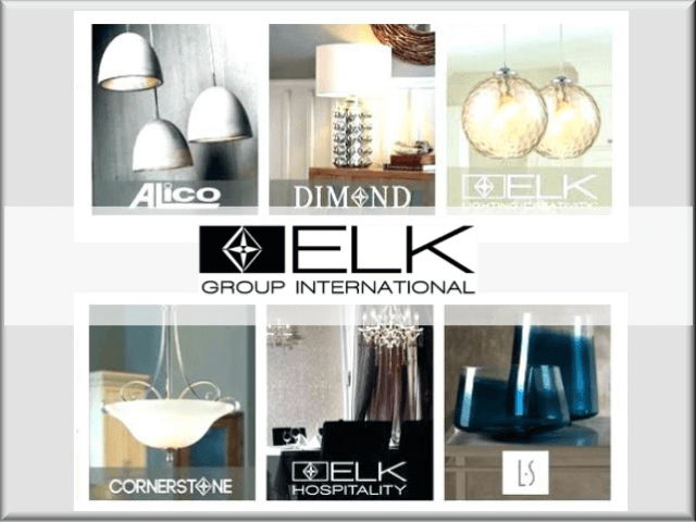 ELK Group Button