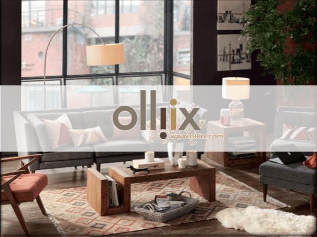 Olliix Button