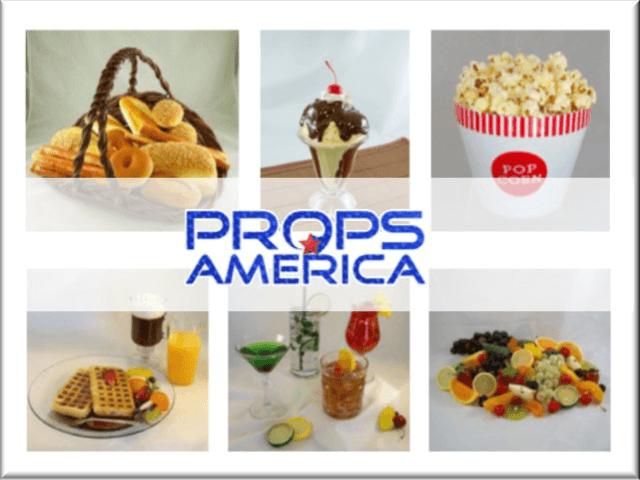 Props America Button
