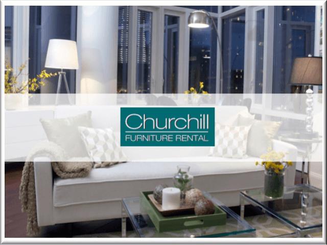 Churchill Button