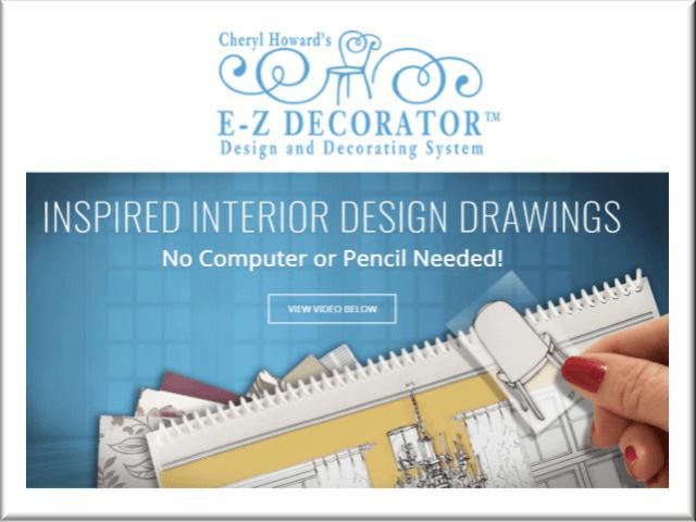EZ Decorator Button
