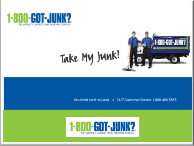 Got Junk Button