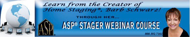 ASP Stager Webinar Course